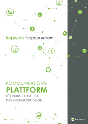 OPC server – KEPServerEX | inray Industriesoftware GmbH