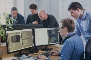 Mathematisch-technischen/er Software-Entwickler/in MATSE